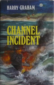 Channel Incident Hale