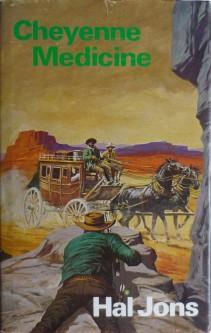 Cheyenne Medicine Hale