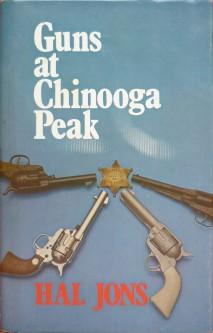 Guns at Chinooga Peak Hale