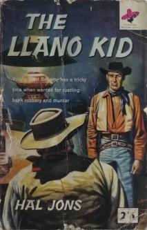 Llano Kid Muller Paperback
